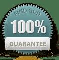 kingdom of god guarantee