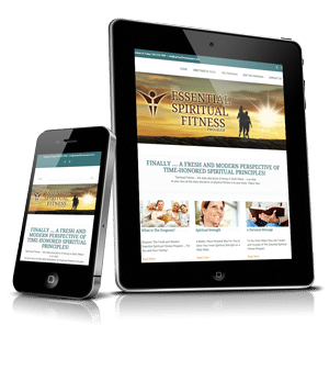 spiritual fitness phone-and-Tablet